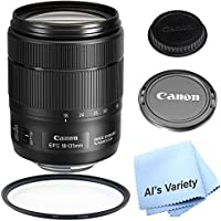 Canon EF-S 18-135mm f/3.5-5.6 IS USM Lens For Canon Dslr Cameras  (White Box)