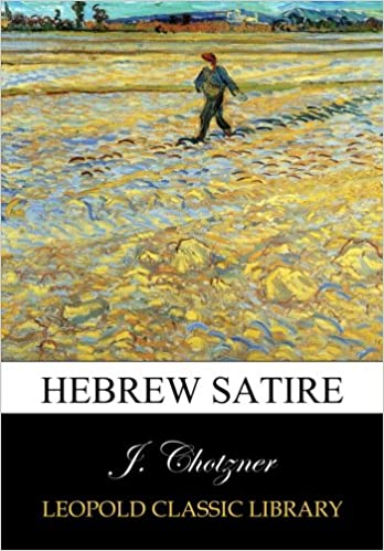 Hebrew satire