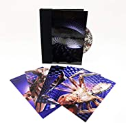 Fear Inoculum - Edición Especial (Incluye cartas lenticulares 3D + libro + código de descarga + CD)