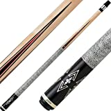 Joss Cues - The Color of Money Pool Cue - Includes Case - 19oz