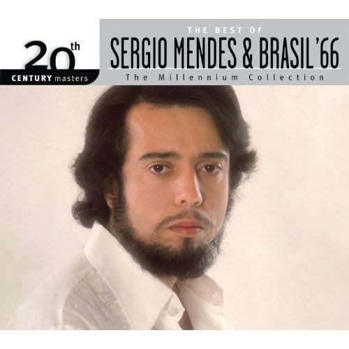 Brazil 66 pretty world