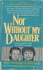 not without my daughter book pdf