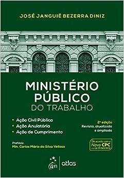 Ministerio Publico do Trabalho (Em Portugues do Brasil)
