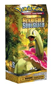 Pokemon Trading Card Game: HeartGold and SoulSilver Theme Deck - Growth Clash