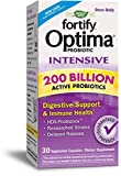 Nature's Way Primadophilus® Optima Intensive 200 Billion Active Probiotics Digestive Support & Immune Health, 30 Count, (Requires Refrigeration)