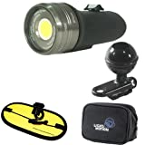 Light & Motion Sola Video 2500 F Light w/ Ball Adapter and FREE Float Strap