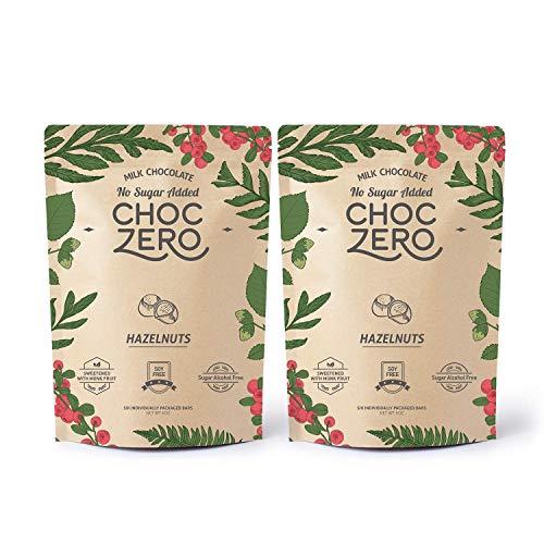 ChocZero's Keto Bark Milk
