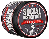Suavecito x Social Distortion Original Hold Pomade 4 oz