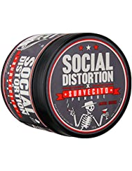 Suavecito x Social Distortion Original Hold Pomade 4 oz