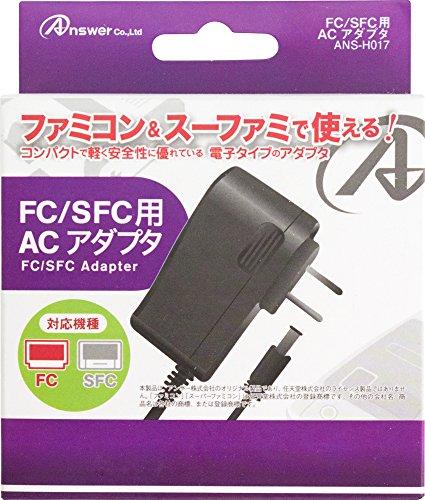 FC/SFC AC