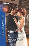 AWOL Bride (Camden Family Secrets)