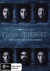 game of thrones season 6 amazoncouk peter dinklage