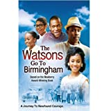 Buy Watsons Go to Birmingham