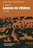 Loess in China, Liu, Tungsheng, 3642828345