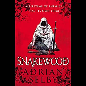Snakewood Audiobook