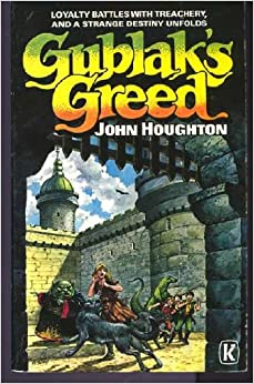 Gublak's Greed (Oswain tales)