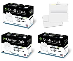 Image of the product Quality Park 4 1/2 x 6 that is listed on the catalogue brand of Quality Park.