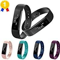 Keoker Wristband Activity Bluetooth Bracelet Basic Info