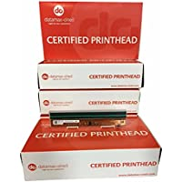Datamax OEM Printhead PHD20-2262-01 for I-4208 printers (203 dpi)