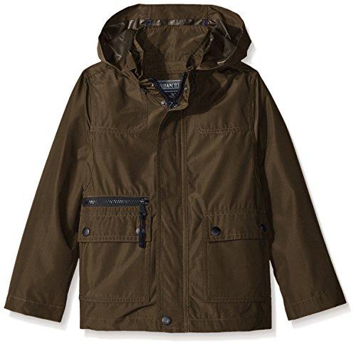 Urban Republic Boys Poly Tensile Jacket