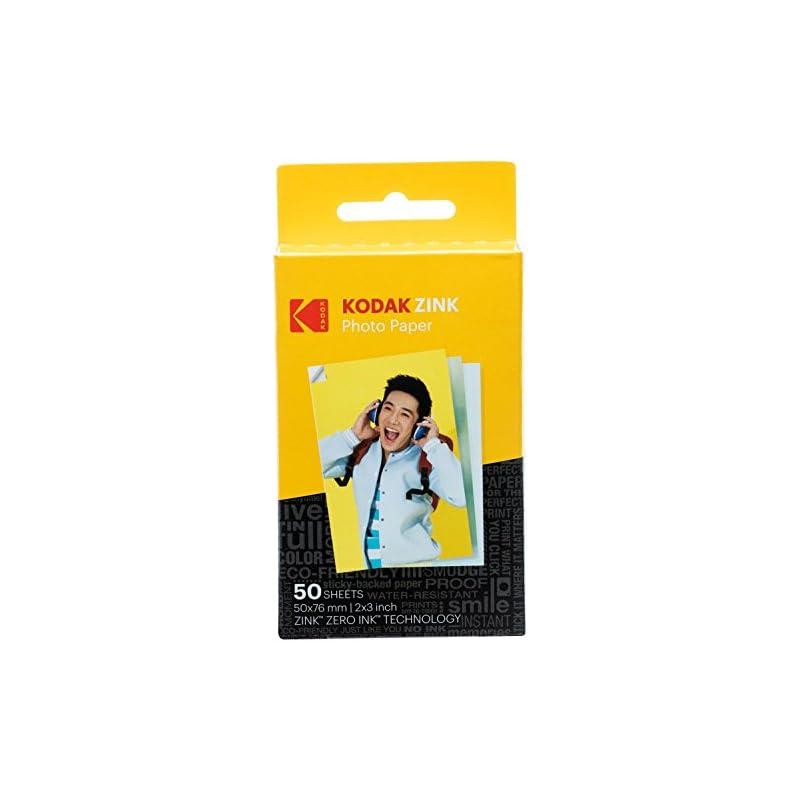 kodak-2x-3-premium-zink-photo-paper