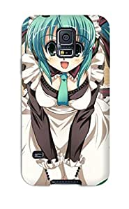Faddish Phone Vocaloid Case For Galaxy S5 / Perfect Case Cover