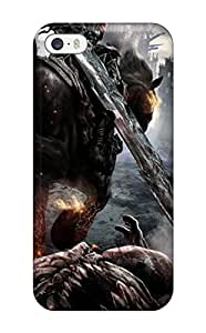Premium Darksiders Heavy-duty Protection Case For Iphone 5/5s