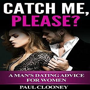 Catch Me, Please? Audiobook
