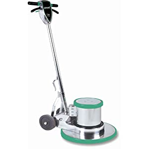 "Bissell BGH-15E FMH Heavy Duty Floor Machine 15"" pad size 175 RPM"