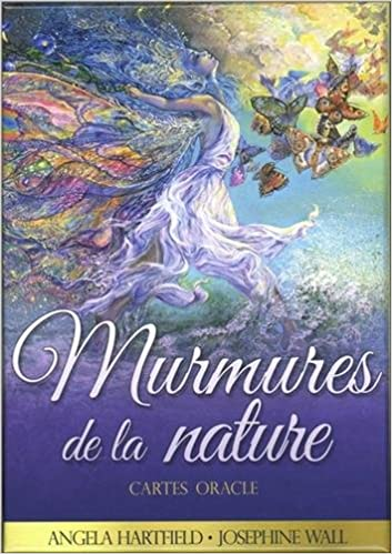 Amazon.fr - Murmures de la nature : Cartes oracle ...