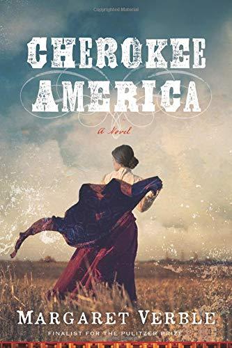 Cherokee America ()