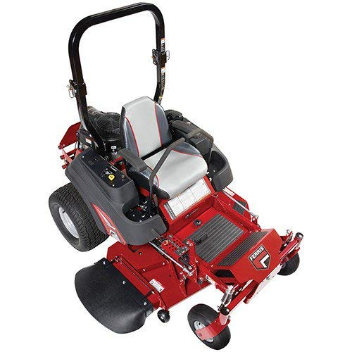 ferris mowers reviews
