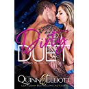 Dirty Duet (Found in Oblivion Book 3)