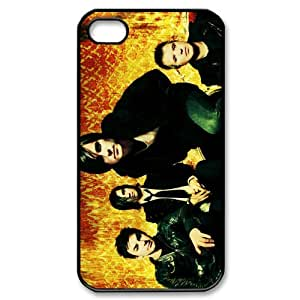 IPhone 4,4S Phone Case for 30 Seconds To Mars pattern design