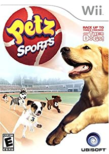 Petz Sports - Nintendo Wii