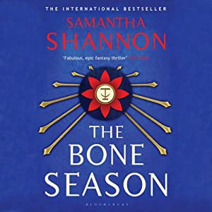 The Bone Season Audiobook