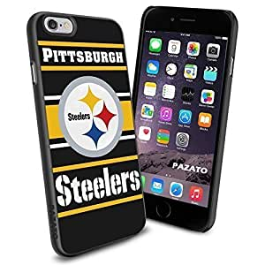 NFL PITTSBURGH STEELERS Cool Diy For LG G3 Case Cover Case Collector Hard Case Black [ Original by PhoneAholic ]