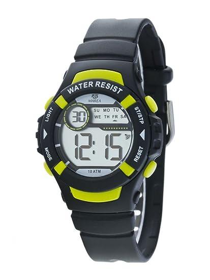 47f14ab215b Reloj Marea - Chicos B25132 1  Amazon.es  Relojes