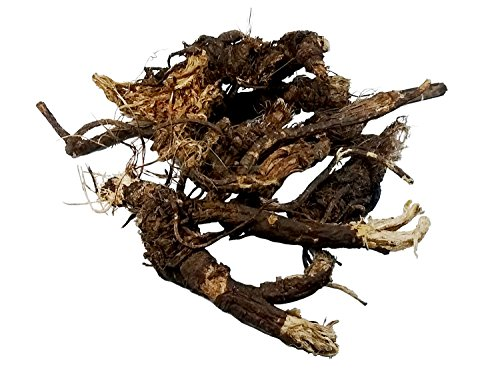 Osha Root Whole Wildcrafted 1/4 pound