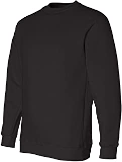 product image for BA1102 Bayside Adult Crewneck Sweatshirt