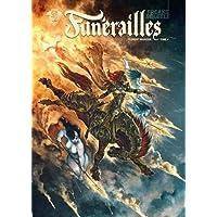 Freaks Squeele : Funérailles, Tome 4 : Destruction Eve