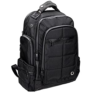 Zaino Tenico Napapijri N8D01 WORK BACKPACK uomo donna Men Woman-Nero 3bf2a475430