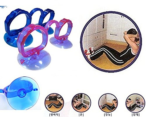Portable Anywhere Abdominal Muscle Exercisers
