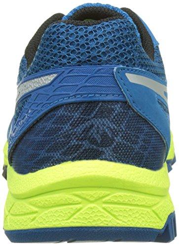 Blue 5 FujiAttack Men SS17 Trail 6 Gel AU 5 Running Asics Shoes q4wAfxt