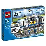 LEGO City Police Mobile Police Unit - 60044
