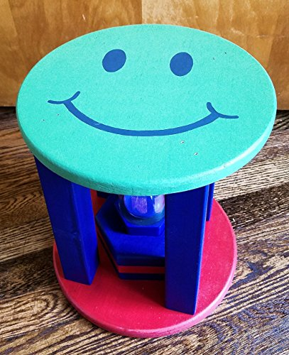 Time-Out! - Timeout Stool