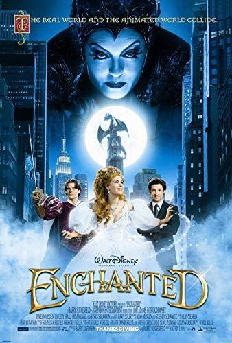 FFC: Enchanted