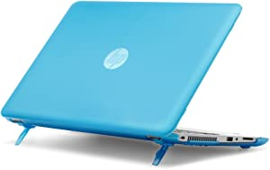 "mCover Hard Shell Case for 13.3"" HP ProBook 430 G6 Series (NOT Compatible with Older ProBook 430 G1 / G2 / G3 / G4 / G5) Notebook PC (PB430 G6 Aqua)"