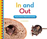 img - for In and Out: Teaching Prepositions (Playing with Words) by Yvonne Pearson (2016-08-06) book / textbook / text book