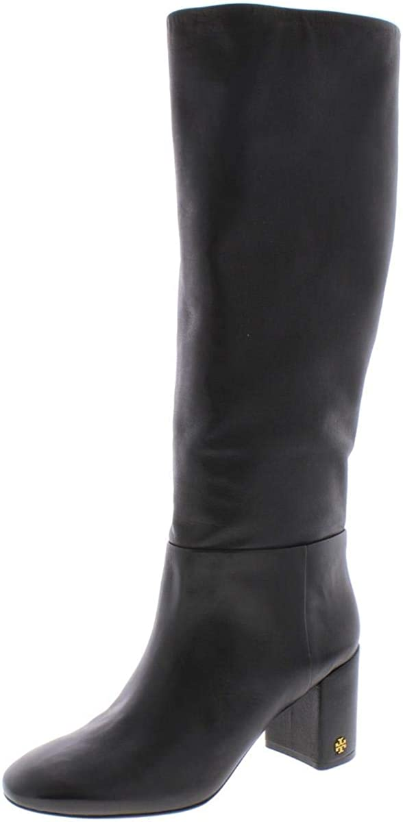 Tory Burch Brooke Slouchy Leather Boot